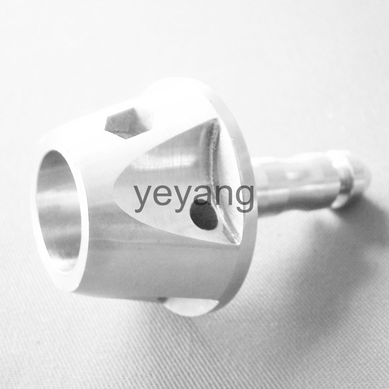 OEM CNC Turning with Good Price