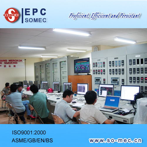 Power Plant Control & Instrument Equipment