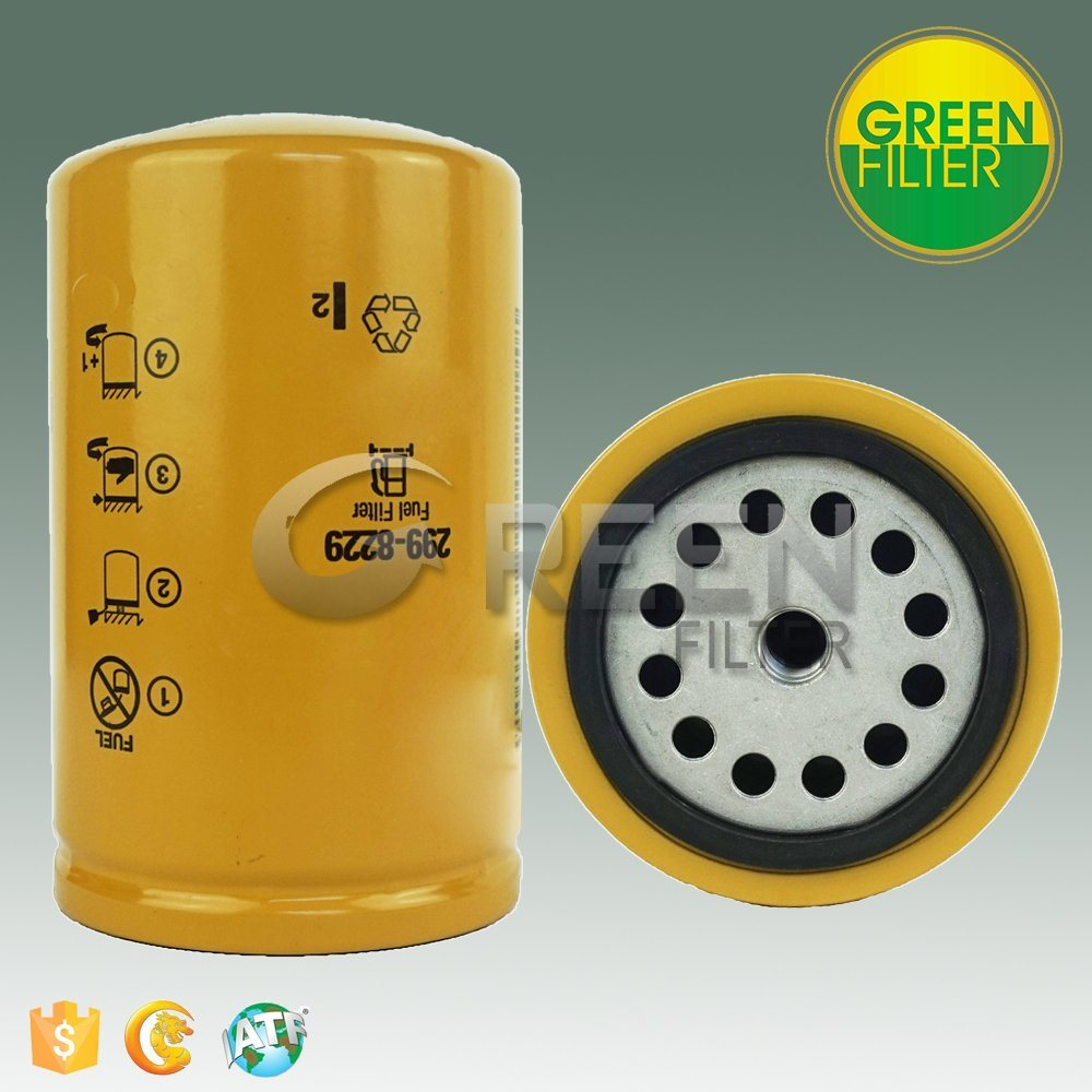 China Fuel Filter for Farm Tractors (299-8229) 525517D1 2998229 299/8229  Bf7990 Lff5088 - China Fuel Filter, Diesel