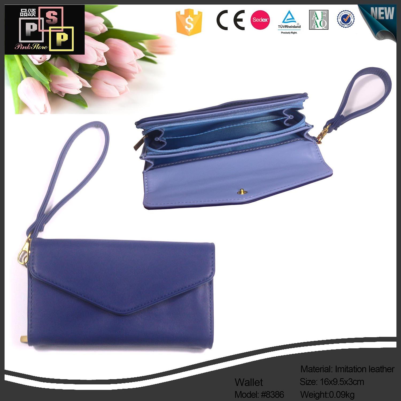 quality design 1c2db 52ef3 [Hot Item] Colorful Locked Leather Cigarette Case Wallet (8386)