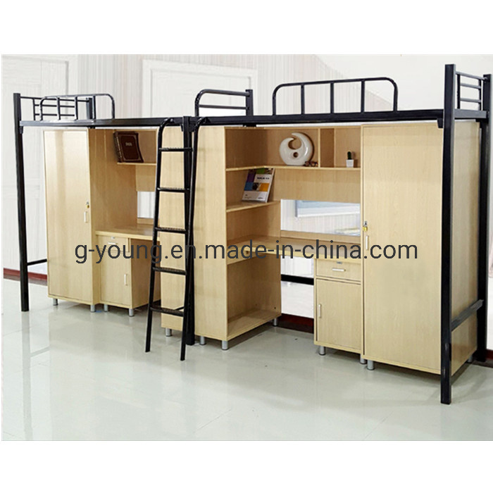 Bunk Bed With Desk Under Cheaper Than Retail Price Buy Clothing Accessories And Lifestyle Products For Women Men