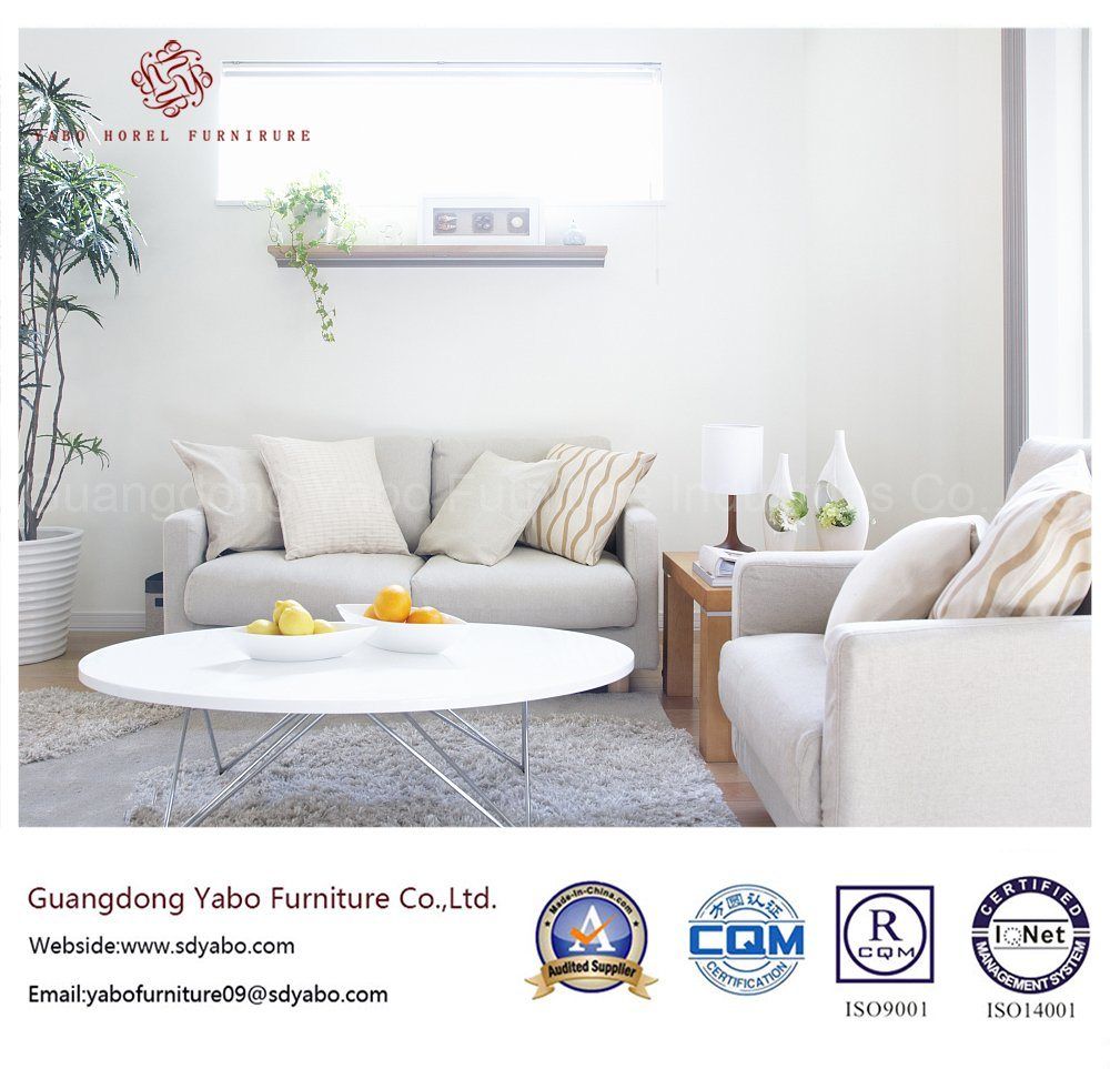 China European Style Hotel Furniture With Bedroom Sofa Set Yb S 798