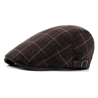 06660e74fcd39 Custom High Quality Promotional Visor Cap Cotton Baseball Cap Fashion Sport  IVY Beret Hat