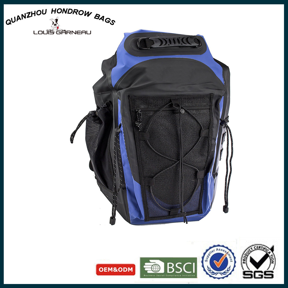 742248da65 Pvc Waterproof Backpack- Fenix Toulouse Handball