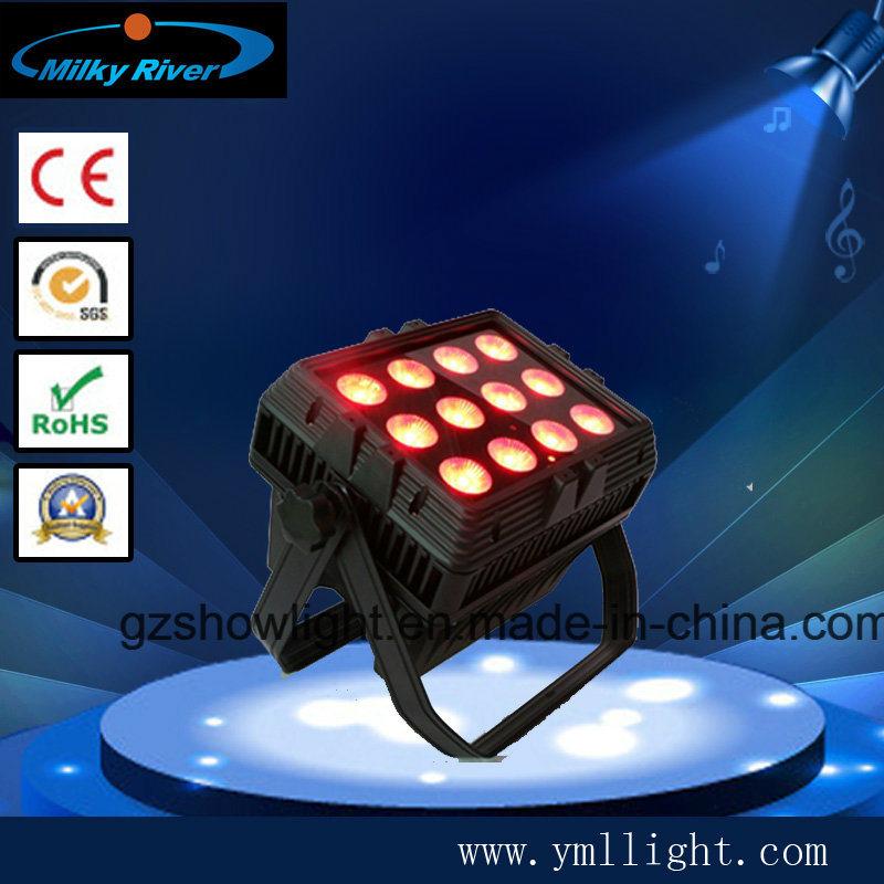 Hot Item Ip65 Waterproof Outdoor Stage Lighting 90w Led Spot Battery Wireless Light