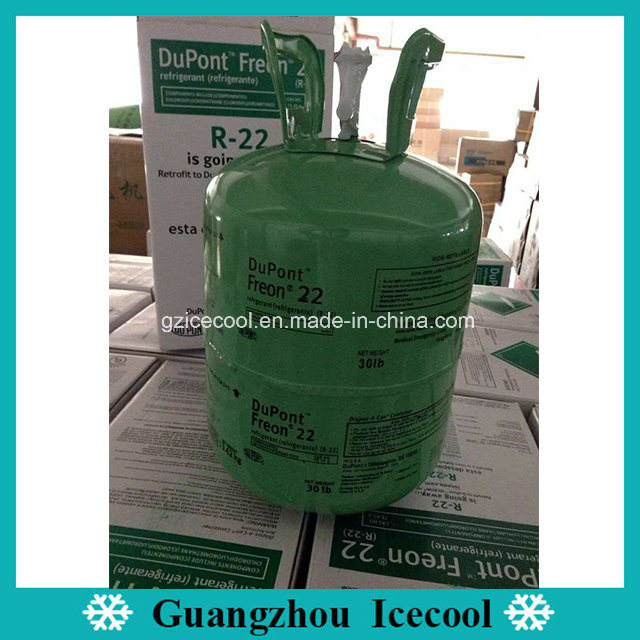china dupont suva net weight 13 6kg freon r22 r404a r134a r410a rh gzicecool en made in china com