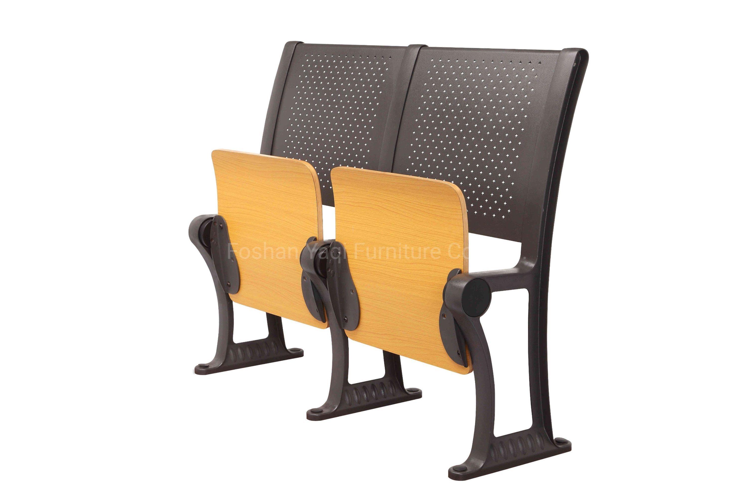 [Hot Item] Public Training School Classroom Lecture Hall University Student  Desk Chair (YA-X42)