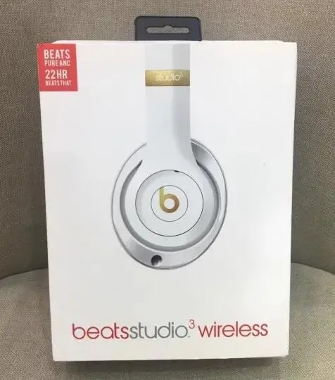 China Beat S By Dre Studio 3 Wireless Bluetooth Headphone On Ear Earphones Gaming Beats Headset China Bluetooth Headphone And Bluetooth Headset Price