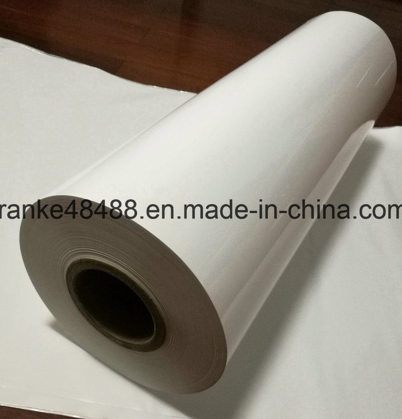 White BOPP Film, Pearl BOPP Film for Food Packaging
