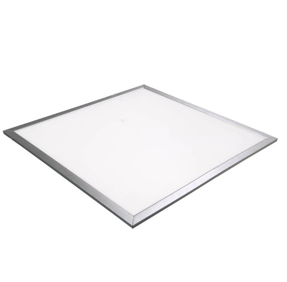 High Luminance 600X600mm LED Flat Panel Ceiling Light with Dimmable