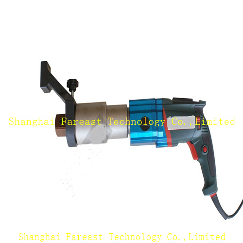 Big Torque Drive Electric Torque Wrench Tools/Bolts Equipment