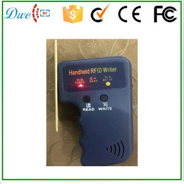 [Hot Item] RFID Handheld 125kHz Em ID Copier Card Writer Duplicator