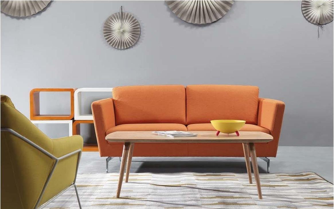 China Modern Executive Office Sofa Use