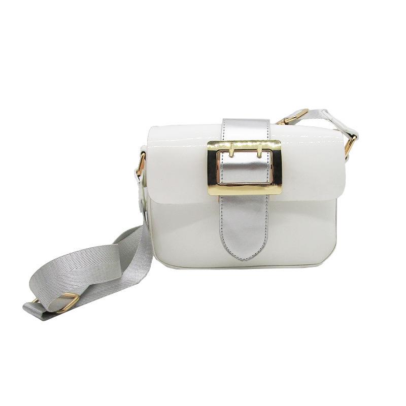 f4da471b8405 China 2018 New Style Crossbody Bag Hot Sale Handbag Young Lady Bag Fashion Designer  Bag - China Lady Handbag