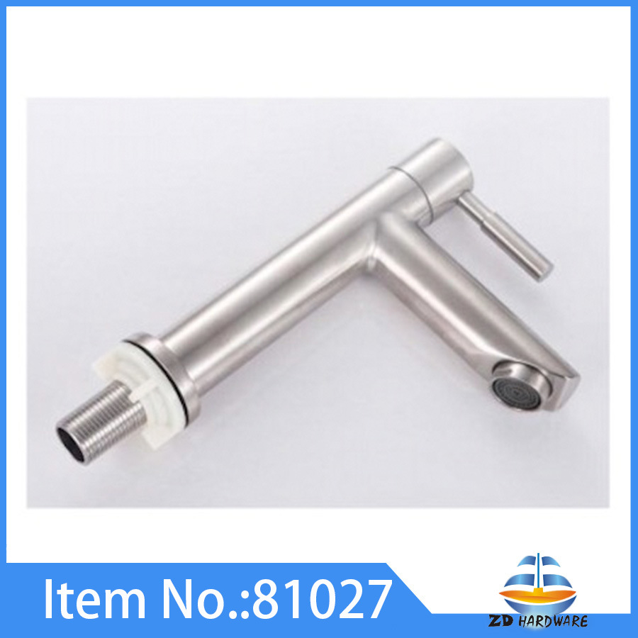 China Bathroom Accessories Faucets Deck Mounted Taps Stainless Steel ...