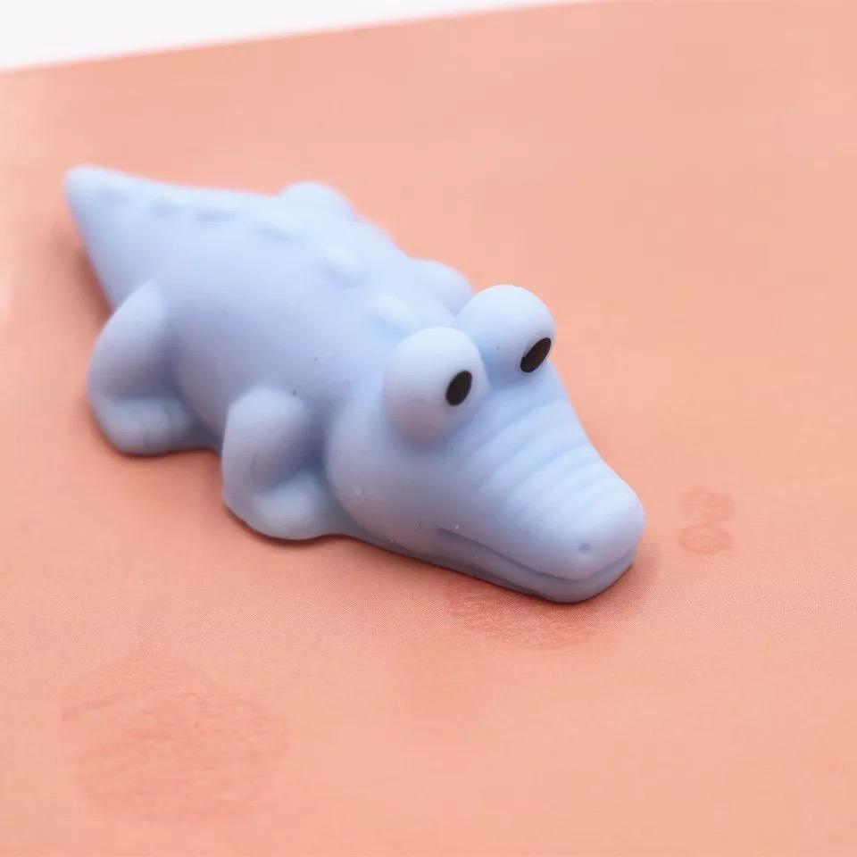 China Squishy Mini Rubber Animals Toys Kawaii Squishies Mini ...