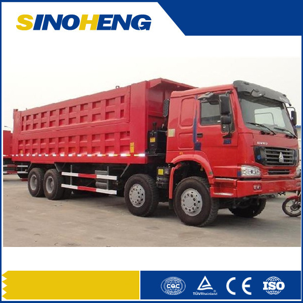 Sinotruk Powful Econological Reinforced Dumper pictures & photos