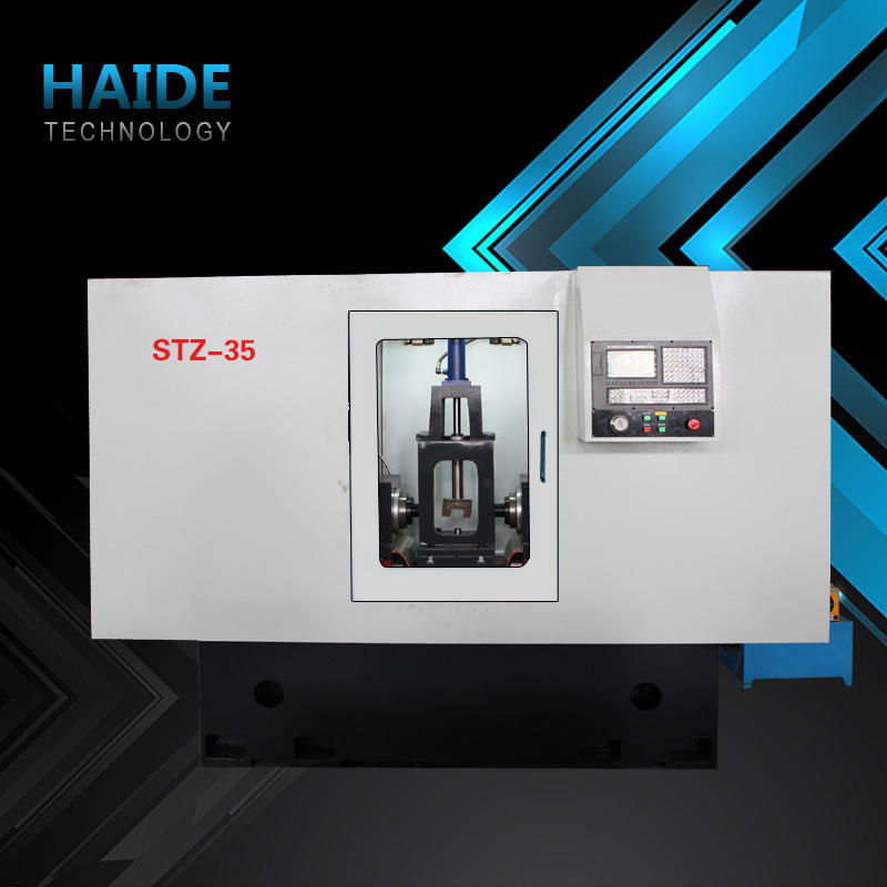 Double Headed CNC Drilling Machine Tool