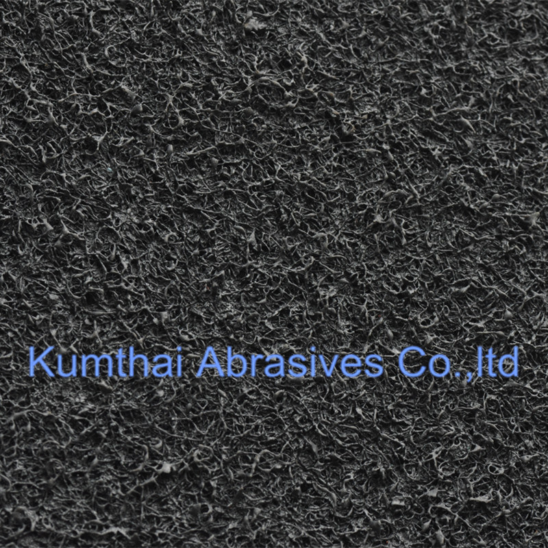 Non Woven Abrasive Surface Conditioning Rolls (SCR) pictures & photos