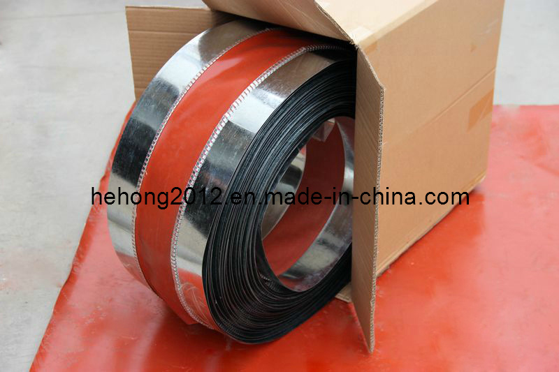 Silicon Coated Flexible Duct Connector (HHC-280C) pictures & photos