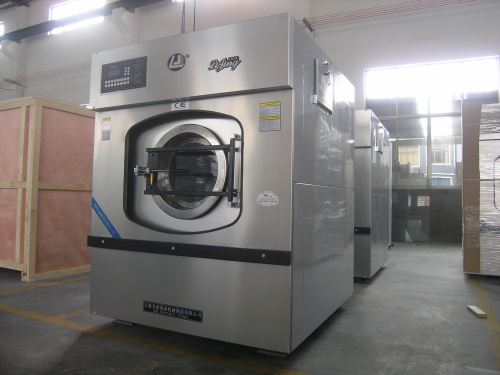 Various Professional Hotel Washer (XGQ-100F) pictures & photos