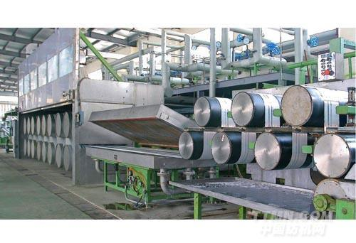PSF Production Line Polyester Staple Fiber Production Line