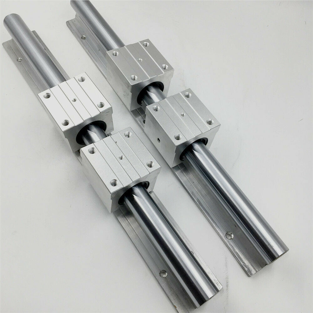 China Supplier 25mm Size Linear Slide Linear Guide Rail for CNC - China  Linear Guide Rail, Linear Rail