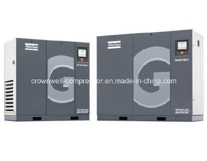 china atlas copco screw air compressor ga37 ga45 ga55 ga75 ga90 rh crownwell compressor en made in china com Atlas Copco GA45 Suction Unloader Atlas Copco GA45 Piping