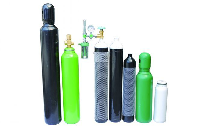 [Hot Item] Empty Oxygen Cylinder Price, Sell Oxygen Gas Cylinder, Oxygen  Cylinder for Diving
