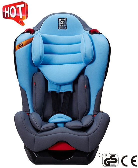 China Hot Sales Child Car Seat Baby Car Seat with ECE R44/04 ...