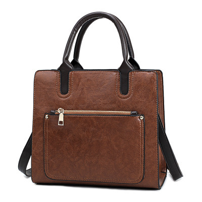Tote Bag Women Classical Handbag Design Handbag Business Handbag (WDL015066) pictures & photos
