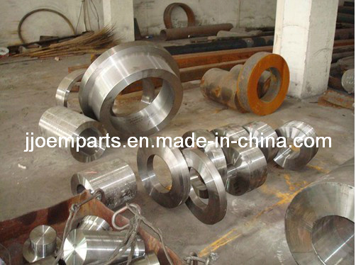 Forged Forging forge Steel Hollow Bars Sleeves Bushes Bushing Piping tubings barrels Casing Cases Shells cylinders hubs housings tubes pipes