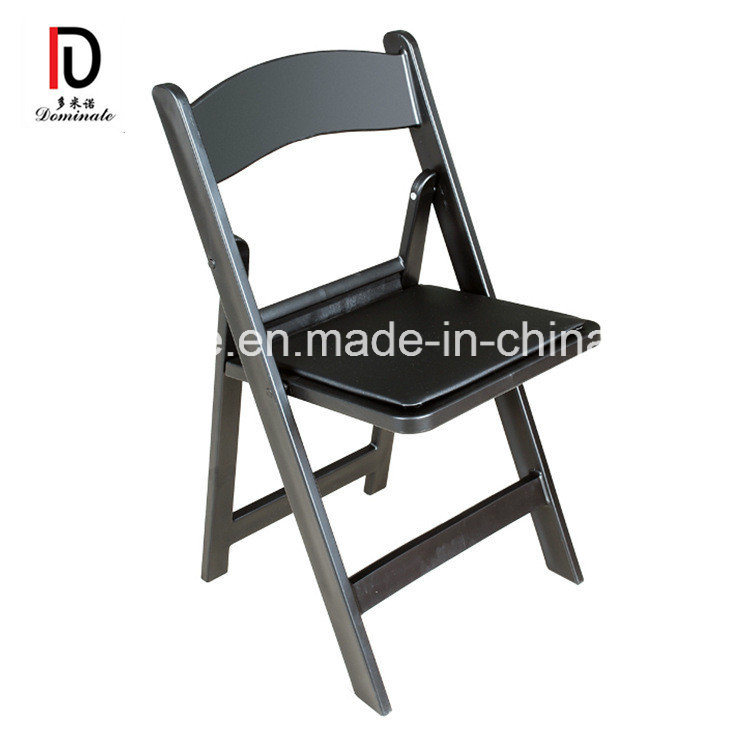 China Modern Outdoor Plastic Nest Folding Dining Chairs Wedding Chair China Folding Stool Dining Room Furniture