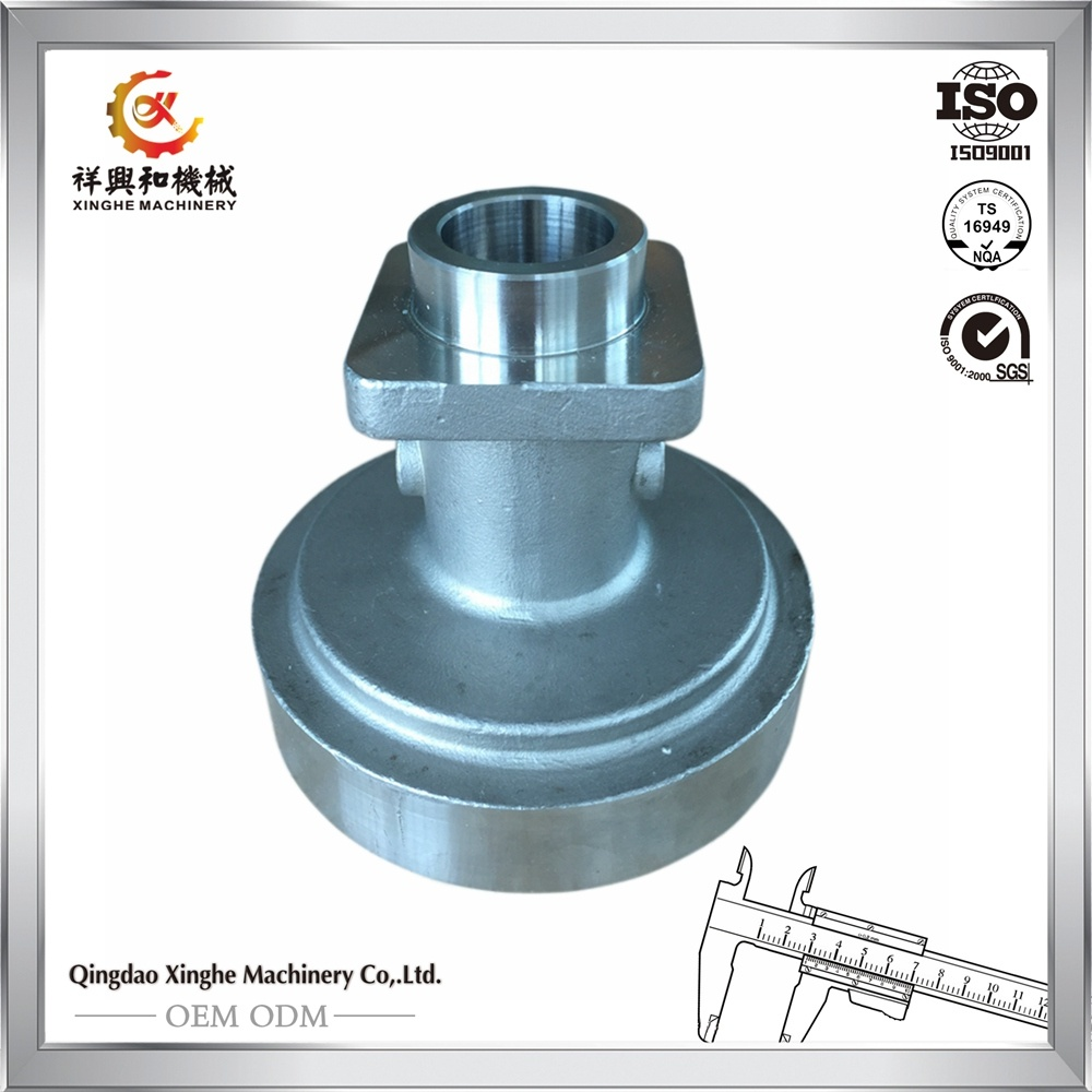 2017 Chinese Top Supplier Precision Metal Casting Lost Foam Casting