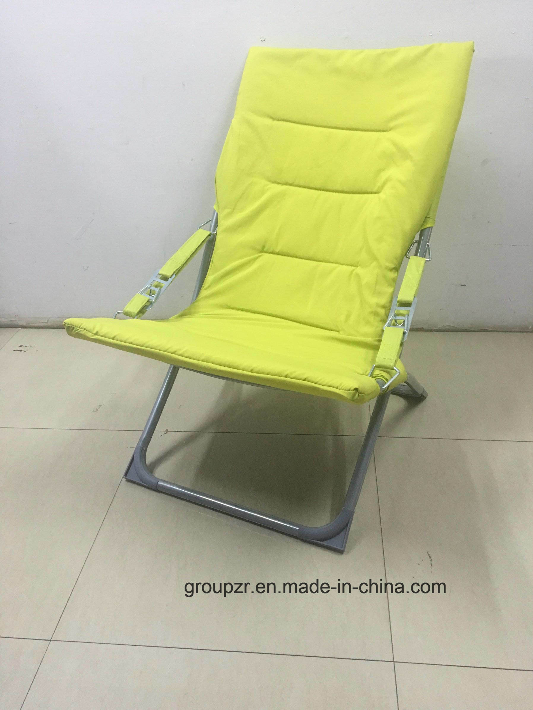 Outdoor Folding Beach Chair Camping Chair pictures & photos