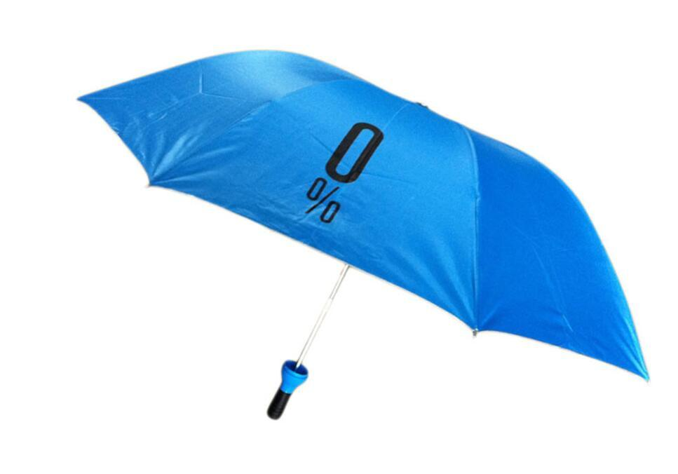 Gift Umbrella Wine Bottles Folding Sun Rain Umbrella Creative Umbrella Customize Welcomed