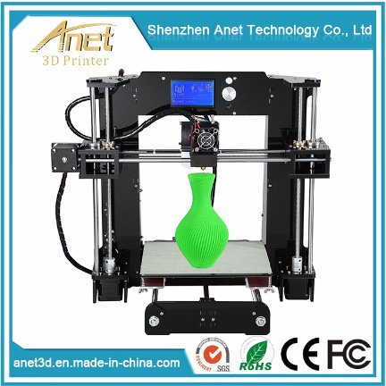 Anet 3D Printer Kit DIY Auto Level with Customize and OEM/ODM Service China Factory pictures & photos