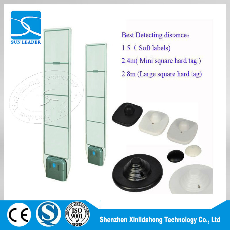 [Hot Item] Supermarket Anti Shoplifting Devices EAS Systems