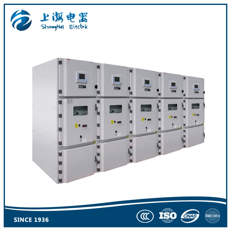High Voltage 11/24/35kv Switchgear Cabinet/Switch Cabinet/Switchboard Panel