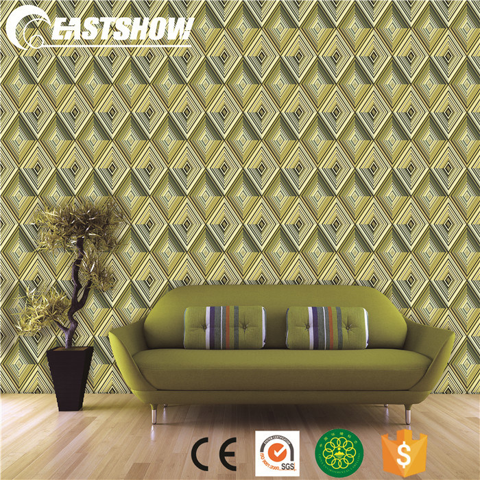 China Home Decoration Wallpaper With Best Quality Lg170302 Wallcovering