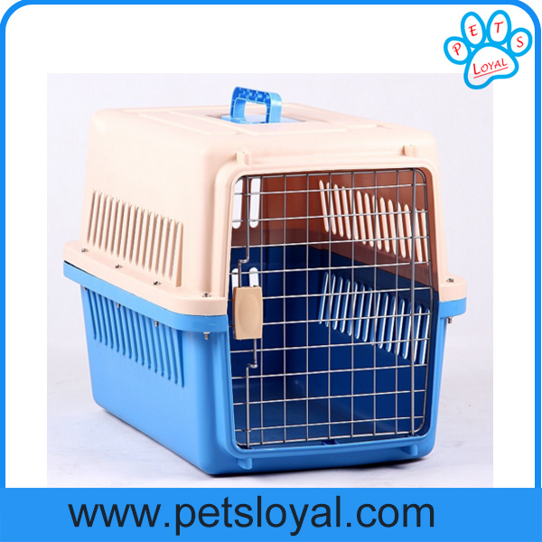 Carrier Airline Roved Dog Crate