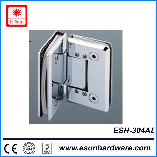 China Hot Designs Shower Glass Door Hinge Esh 304ad China Glass