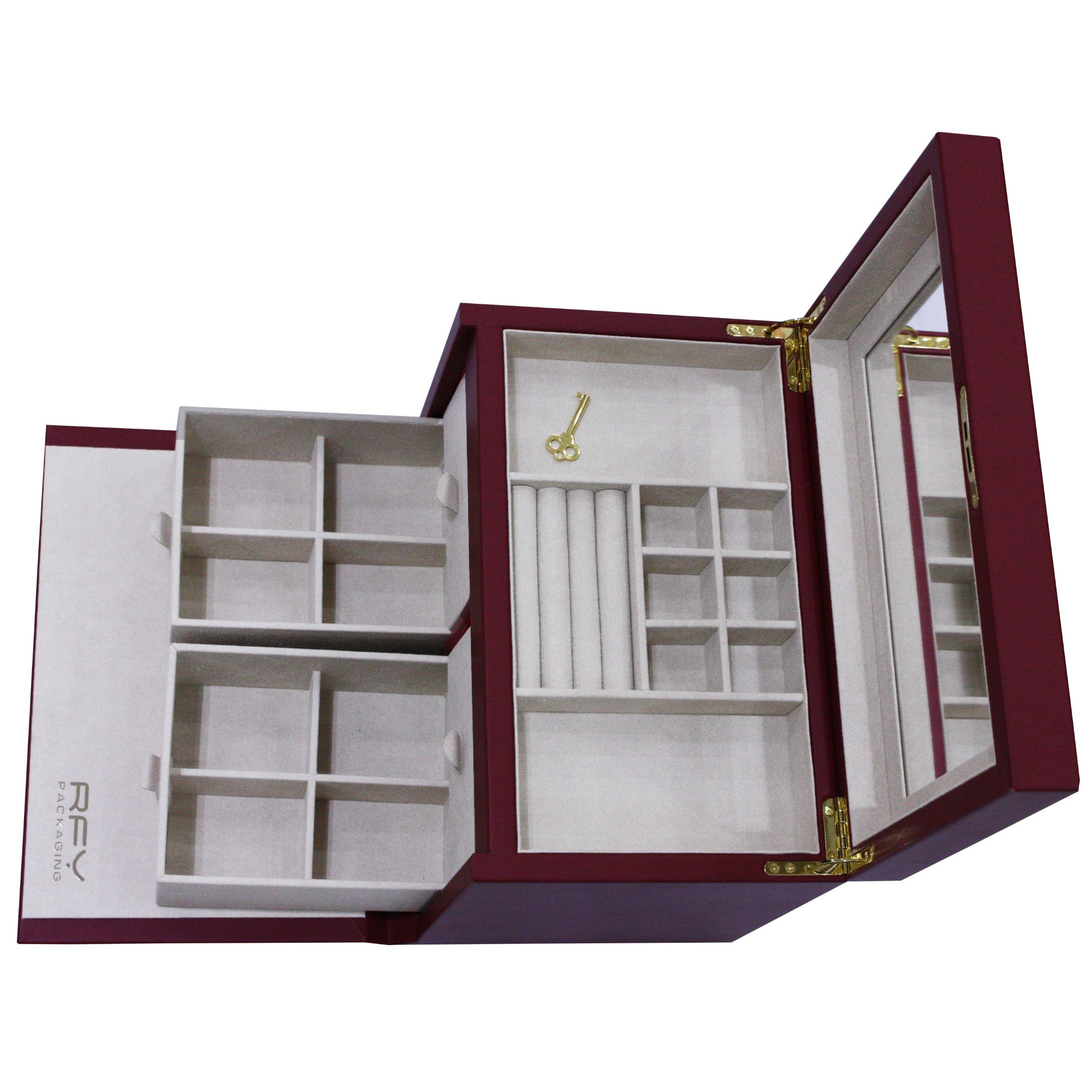 China High End Unique Wood Gift Box Sliding Wooden Boxes For Watch Jewelry Perfume Photos Pictures Made In China Com