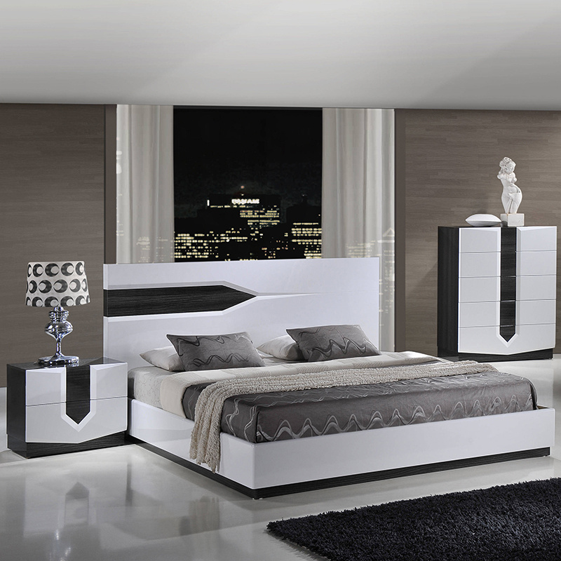 China Customize Modern Arabic Home Bed Room Furniture 4 Piece Bedroom Set China Bedroom Furniture Set Bedroom Furniture