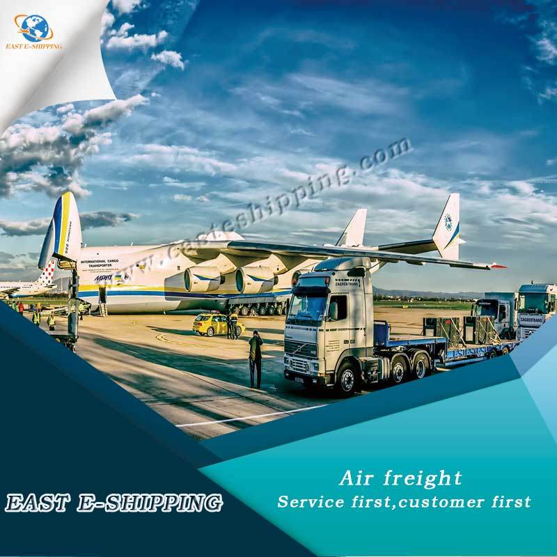 Professional Air Shipping Agent to Doh/Bah/Ruh/Jed/Kwi/Mct pictures & photos