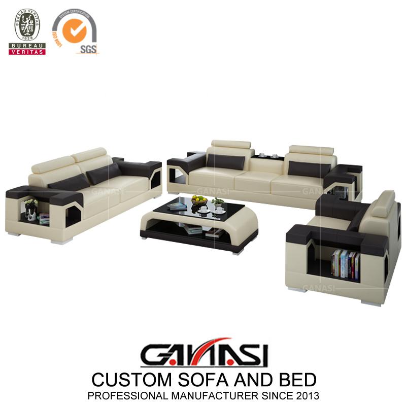 Leather Furniture Modular