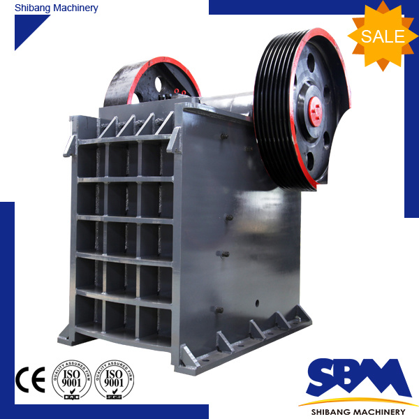 20% Discount China Small Stone Jaw Crusher Price pictures & photos