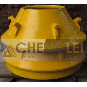 After Market Parts for Terex Jaques Crushers