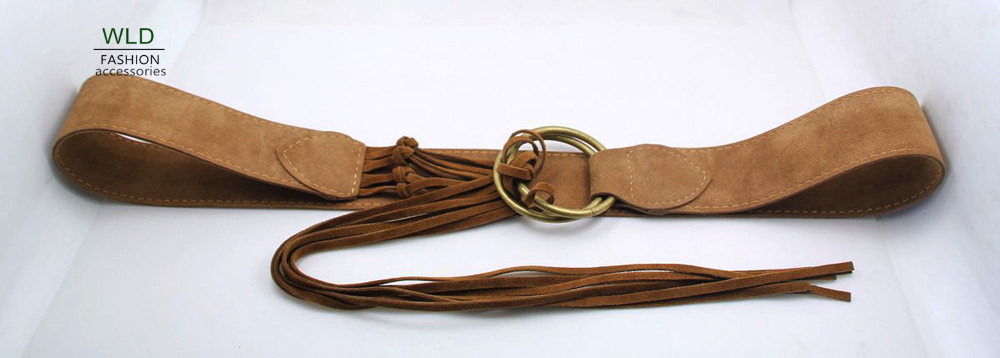 26eb217a2 China Fashion Lady′s Fake Suede Belt Ky5921 - China Fashion Belt, Belt