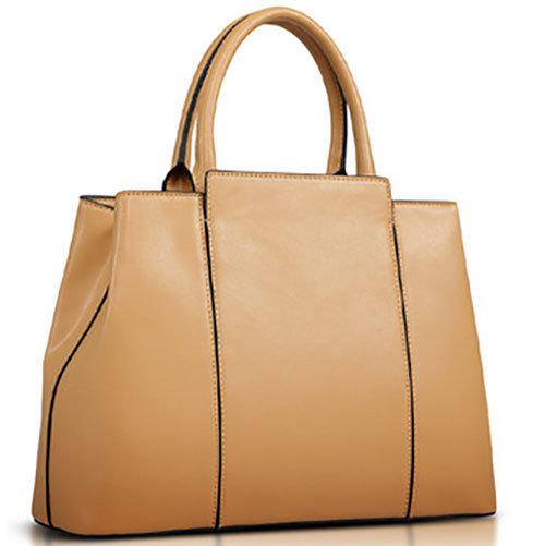 ba6f8bfcd36 [Hot Item] Guangzhou Newest Designer Leather Shoulder Women Fashion Handbag